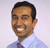 Dr. Naren Venkatesan