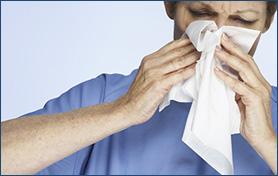 Sinus Nasal Questionnaire